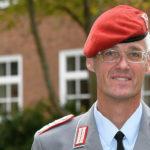 Bjarne Krause ist neuer Leiter Studierendenbereich