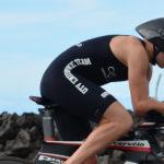 Timo Schaffeld wird Weltmeister beim Ironman Hawaii