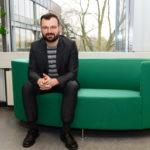 Neuberufen: Andreas Fuchs