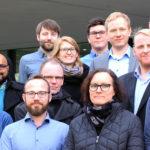 1 Million Euro für Verbundforschung zur Energiesystemanalyse