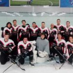 Sonntag zum Eishockey?