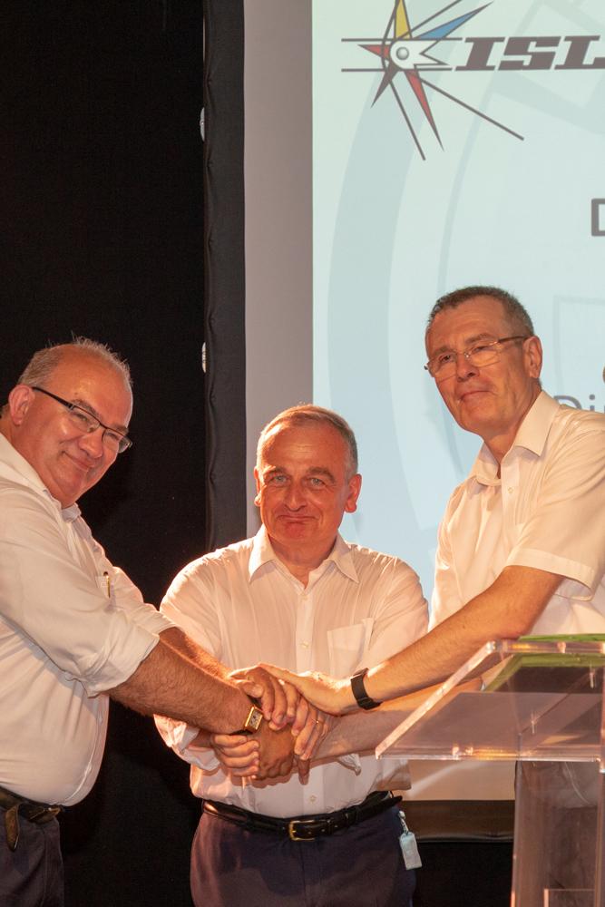 HSU und ISL beschließen strategische Partnerschaft