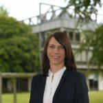 Neuberufen: Kathrin Welker