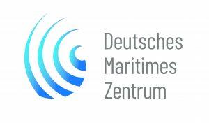 Das Logog des Deutschen Maritimen Zentrums