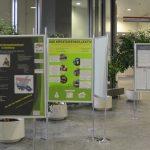 Ausstellung von Bachelor- und Masterstudierenden der Fachrichtung Bildungs- und Erziehungswissenschaft
