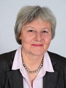 Portraitfoto Univ.-Prof. Dr. Margarete Schuler-Harms