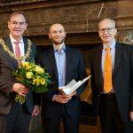 Carl-Goerdeler-Preis für Benjamin Friedländer