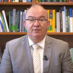 Persönliche Worte des Universitätspräsidenten zum Umgang mit dem Coronavirus an der HSU
