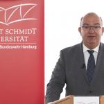Universitätspräsident Prof. Dr. Klaus Beckmann über die Planungen für den Fall eines andauernden Shutdowns