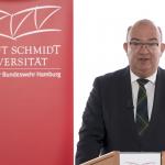 Universitätspräsident Prof. Dr. Klaus Beckmann über die Verlängerung des Shutdowns und Pläne für eine phasenweise Wiedereröffnung