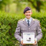 Johannes Grund gewinnt IEEE Student Contest