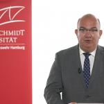 Universitätspräsident Prof. Dr. Klaus Beckmann über den Beginn der Phase II der Wiedereröffnung