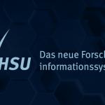 Neues Forschungsinformationssystem