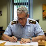 Kommando Sanitätsdienst und Helmut-Schmidt-Universität intensivieren Weiterbildungskooperation