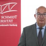 Universitätspräsident Prof. Dr. Klaus Beckmann über die Phase IV der Wiederaufnahme des Universitätsbetriebes