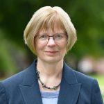Prof. Dr. Christine Zeuner neue Vizepräsidentin für Internationales