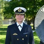 Anna Prehn leitet den Studierendenfachbereich A
