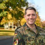 Maximilian Olboeter ist neuer Leiter Studierendenbereich