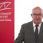 Universitätspräsident Prof. Dr. Klaus Beckmann über den bevorstehenden Prüfungsdurchgang
