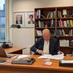 Neue Lehrkooperationen mit Erasmus-Universität Rotterdam und Universität Leiden