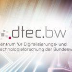 dtec.bw geht online