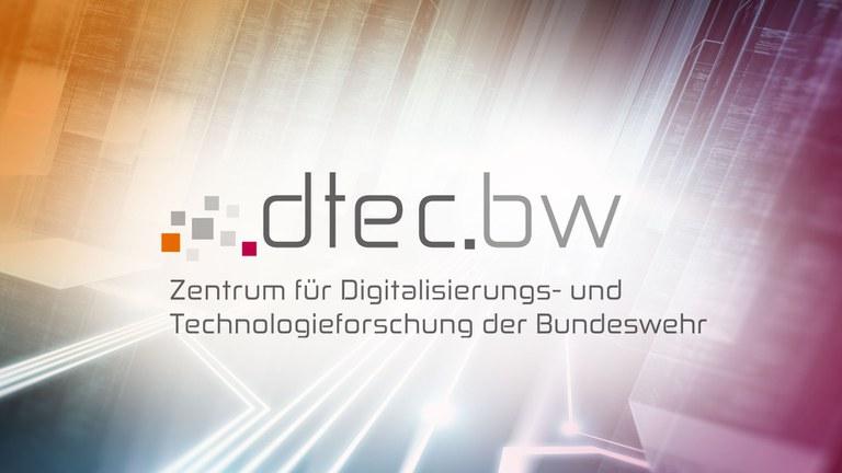 Logo des Zentrums für Digitalisierungs- und Technologieforschung der Bundeswehr