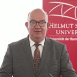 Universitätspräsident Prof. Dr. Klaus Beckmann über den Paradigmenwechel bei der Bekämpfung der Corona-Pandemie