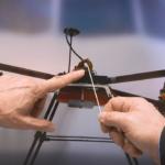 HSU startet mit Drohnenschwerpunkt ins Kongressjahr 2021