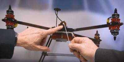 SU startet mit Drohnenschwerpunkt ins Kongressjahr 2021
