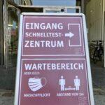 Schnelltest-Zentrum an der Helmut-Schmidt-Universität öffnet am 6. April