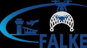 Logo zum Forschungsprojekt FALKE
